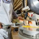 How To Use A Miter Saw