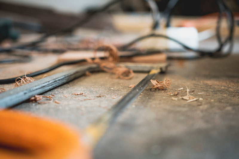 How to use a coping saw
