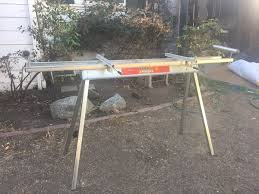 Best Portable Miter Saw Stand
