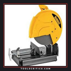 Power Source To Run The Metal Cutting Saw by toolscritics