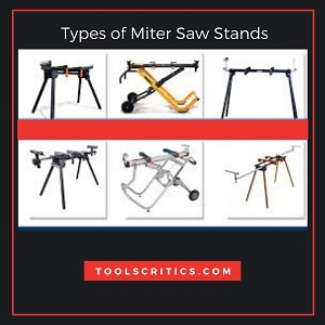 What Types of Stands Are There?