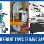 Different Types of Band Saws